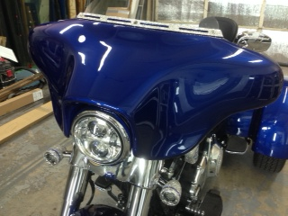 paint protection film for motorcycles arizona, clear bra motorcycles arizona